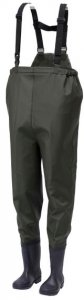 Ron Thompson Prsačky Ontario V2 Chest Waders Cleated - 46/47
