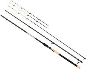 Giants Fishing Prut Gaube Method Feeder 12ft 50-150g
