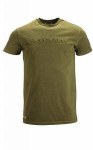 Nash Triko Emboss T-Shirt - 12-14let
