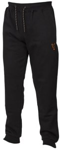 Fox Tepláky Collection Orange & Black Joggers - M