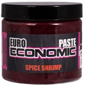 LK Baits Boilie Paste 200ml - Euro Economic - Spice Shrimp