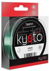 Delphin Kyoto green 300m 0.286mm