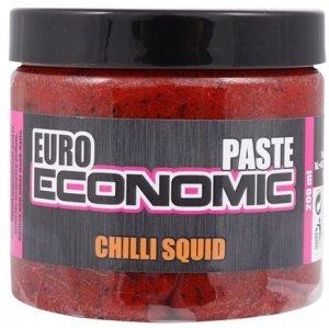 LK Baits Boilie Paste 200ml - Euro Economic - Chili Squid