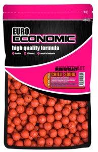 LK Baits Boilie Euro Economic Chili Squid - 18mm 1kg