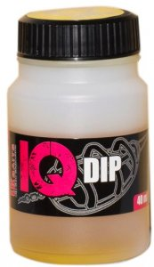 LK Baits Dip IQ Method Feeder 40ml - Citrus