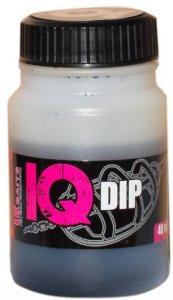 LK Baits Dip IQ Method Feeder 40ml - Slaný halibut