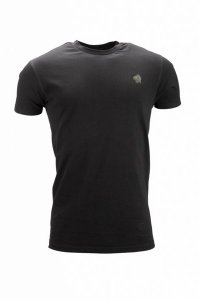 Nash Triko Tackle T-Shirt Black - L