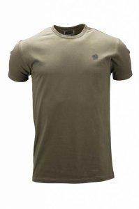 Nash Triko Tackle T-Shirt Green - 10-12 let