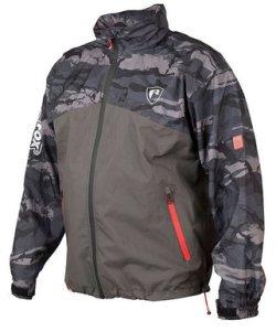 Fox Rage Bunda 10K Ripstop Waterproof Jacket - L