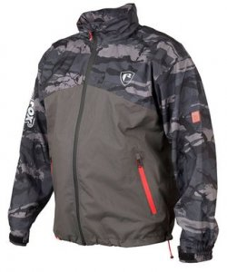 Fox Rage Bunda 10K Ripstop Waterproof Jacket - XXL