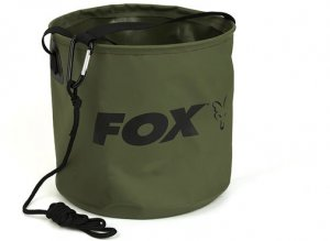 Fox Nádoba na vodu Collapsible Water Bucket - Large 10ltr