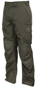 Fox Kalhoty Collection HD Green Trouser - XXL