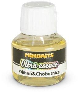 Mikbaits Ultra esence 50ml - Oliheň & chobotnice