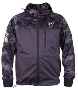 Fox Rage Bunda Wind Blocker Jacket - M