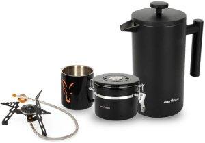 Fox Set nádobí na vaření kávy a čaje Cookware 1000ml