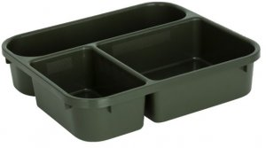 Fox Organizér do kýble Bucket Insert 17L