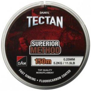 Dam vlasec Damyl Tectan Superior Feeder 300M průměr: 0,25mm