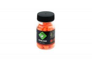 Nikl Feeder boilies pop ups 20g - Salmon & Peach 7-9mm