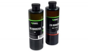 Nikl Zig booster 250ml - 68