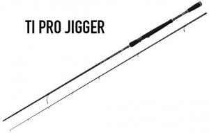 Fox Rage Prut Ti Pro Jigger Rods 270cm 15-50g