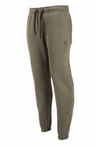 Nash Tepláky Tackle Joggers Green - S