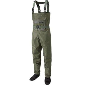 Leeda Brodící kalhoty Profil Breathable Chest Waders - XL