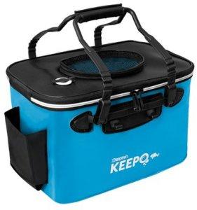 Delphin Gumová taška Keepo