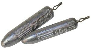 Fox Rage Zátěže Dropshot Pencil Leads - 10g / 5ks