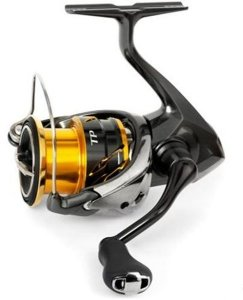 Shimano Naviják Twin Power 2500 FD