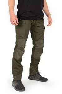 Fox Kalhoty Collection HD Green Trouser - L