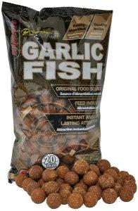 Starbaits Boilie Concept Garlic Fish - 14mm 1kg