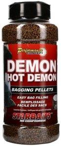 Starbaits Pelety Concept Bagging 700g - Hot Demon