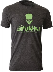 Gunki Triko Dark Smoke - XXXL