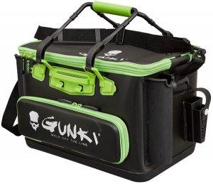 Gunki Nepromokavá taška Safe Bag Edge 40 Hard
