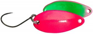 Gunki Plandavka Slide Pink / Green - 2,8g