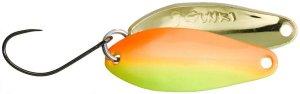 Gunki Plandavka Drift Orange Yellow / Gold - 2,5g