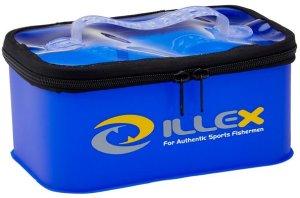 Illex Taška Illex Safe Bag G2 S Blue