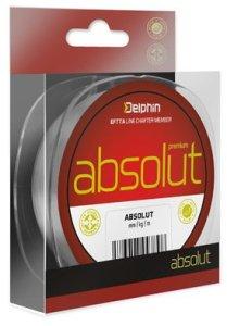Delphin Vlasec Absolut - 0,12mm/3,1lbs/200m