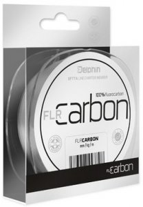 Delphin Vlasec FLR Carbon - 0,60mm/35,2lbs/20m