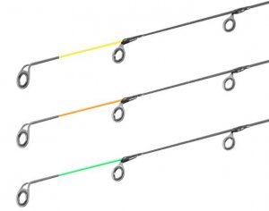 Delphin Feederové špičky pro Legia Feeder II - Špička CARBON GLASS - Heavy / 1ks