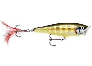 Rapala Wobler Skitter Pop Top Water STGS - 9cm 14g