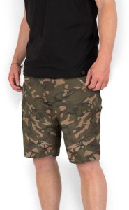 Fox Kraťasy Camo Cargo Shorts - XL