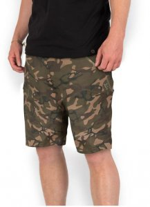 Fox Kraťasy Camo Shorts velikost: XXL