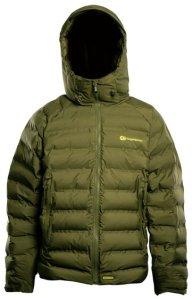 RidgeMonkey Bunda APEarel Dropback K2 Waterproof Coat Green - XXL