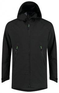 Korda Bunda Kore Drykore Jacket Black - XL