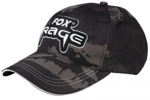 Fox Rage Rage Camo Baseball Cap