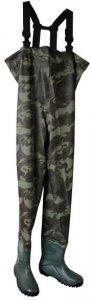 Pros Dětské Brodící kalhoty Junior Camo SB06 - vel. 39