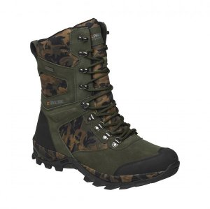 Prologic Boty Bank Bound Camo Trek Boot High - 46 / 11