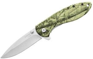 Delphin Skládací nůž Camu