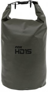Fox Voděodolná taška HD Dry Bag 15L